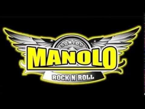 CUANDO TU ME MIRAS MANOLO ROCK N ROLL