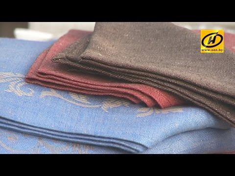 Белорусский лён и джинсы, Оршанский льнокомбинат