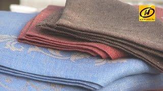 видео Свойства элитного текстиля для дома