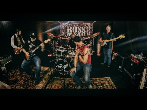 Ross Mead (Full Band) Covers A Thousand Horses