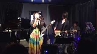 "Funny Live@D-BOP""Maybe Tomorrow"""