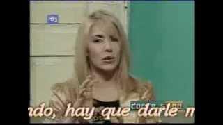 'Rebeca Martinez' - En DONDE SINO (Cuban-Latin-Pop-Rock Queen Diva)