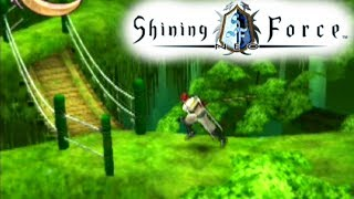 Shining Force Neo ... (PS2)