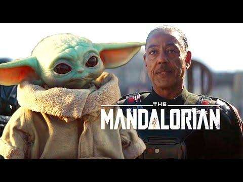 Star Wars The Mandalorian Episode 7 Ending Scene Breakdown