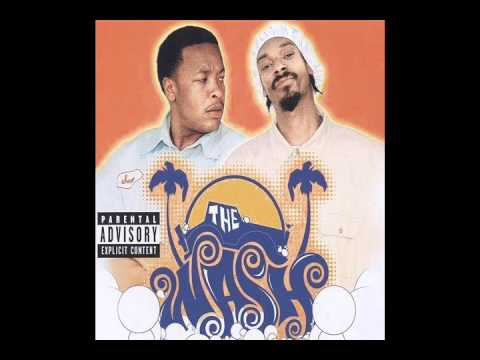 Dr. Dre & Snoop Dogg - The Wash (Acapella)