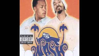 Dr. Dre & Snoop Dogg - The Wash (Acapella)