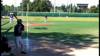 2010 NC Tribe Baseball -  Lower Woodlawn