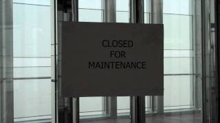 Why Burj Khalifa is Closed