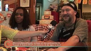 PGM Cotidiano edição 50 BLOCO 04 - Comida Di Buteco e Festival Gospel Mogi