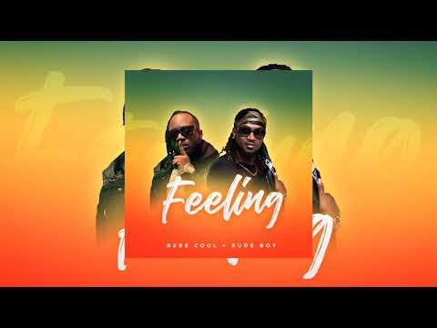 Bebe Cool - Feeling (feat. Rudeboy) (AUDIO)