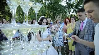 свадьба Никиты и Лолиты 13 сентября 2019,