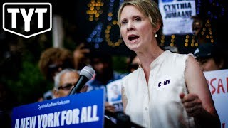 How Cynthia Nixon Changed New York Politics