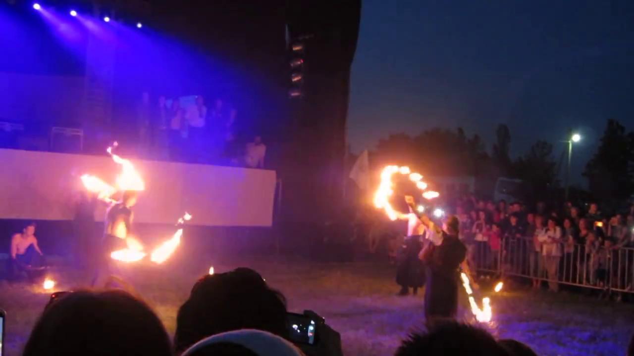 Нагоряни Авіа-Фест 6.05.2017 Fire-шоу p.1