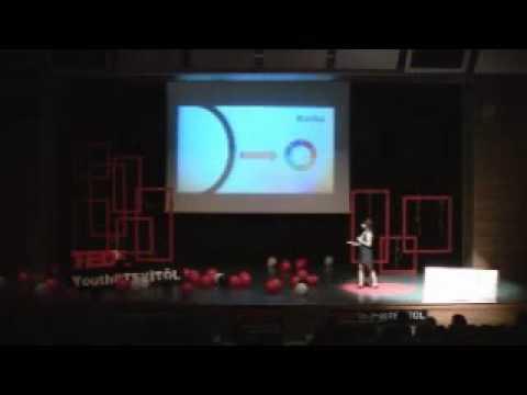 Tanım | Tuğçe Gündüz | TEDxYouth@TEVITOL