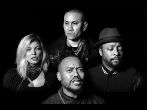 Download The Black Eyed Peas- The APL Song (official music video)