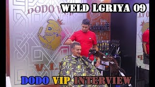 ★ DODO VIP Interview with ★Weld lgriya 09 / Lbenj - 7liwa - ElGrande toto  كيجيوني بحال شيخة طراكس