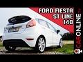 QUASE um FIESTA ST: FORD Fiesta ST-Line Ecoboost 140cv [Review Portugal]