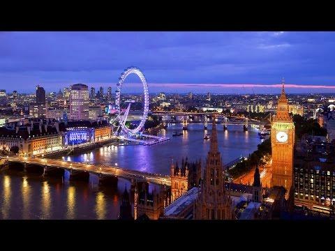Picture Description – Cities – Improve Your English