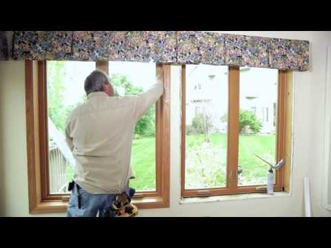 WDI Companies: Custom Wood Windows and Casings