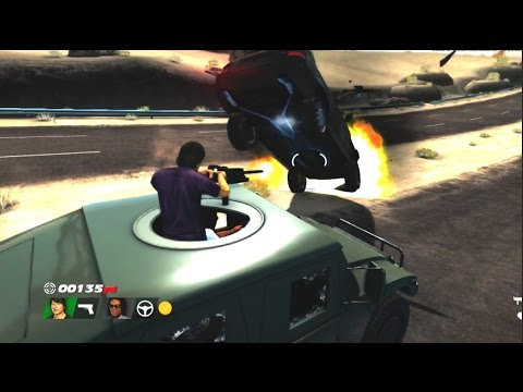 Fast And Furious Showdown - Han Comes In CLUTCH! LP Ep2 | SLAPTrain