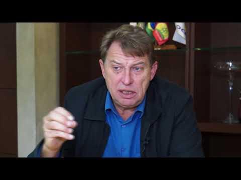 Entrevista Claudio Post