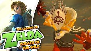 ¡Los Yiga son monos XD! - #22 - TLO Zelda: Breath of the Wild en Español (Switch) thumbnail