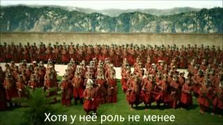 Юмористическое видео по поводу рейтингов сериала и Великолепный век  4 сезон