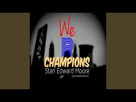 We R Champions