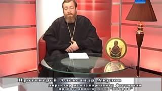 """Анонс фильмов православного кино """"Покров"""""""