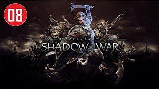 Idril và Baranor còn sống!! - Middle-Earth: Shadow of War (Vietsub) #8