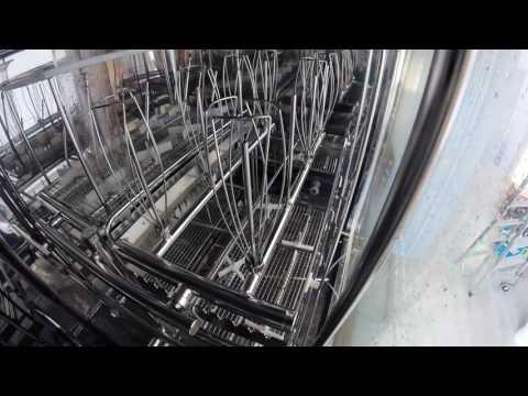 alphaphoenix Pharma Reinigungsanlagen / Reinigungswagen / Pharmawashers