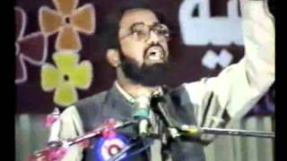 Best Urdu Speech :: Izhar-ul-haq (Complete)