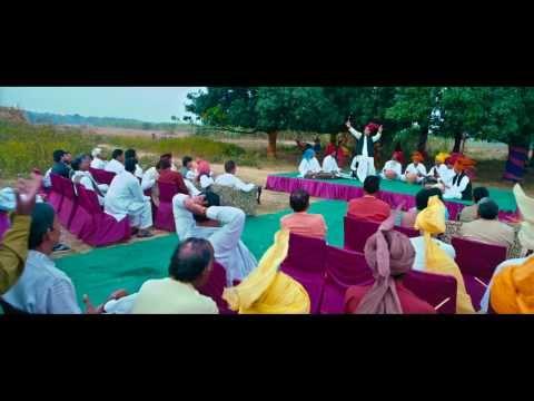 Chogarde nai baag (Raagni)-Tera Mera Vaada