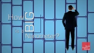 How Big Is a Nanometer?