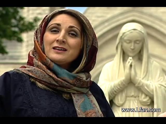 مريم العذراء