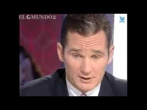 Declaracións en exclusiva de Iñaki Urdangarín para a Tele Jaita