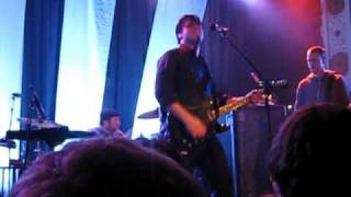 Watch Jimmy Eat World What Would I Say To You Now video