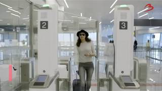 How to use Automated Border Control at Brussels Ai...