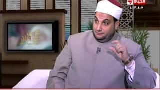 أحمد ترك: معاملة الوالدين بالإحسان لا بالعدل .. فيديو