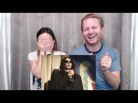 The Disaster Artist Trailer 2 - Reaction & Review