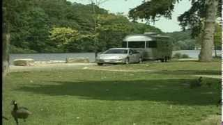 Rv Road Test Video - Airstream International Ccd Travel Trailer By Ashley Gracile Distant Roads