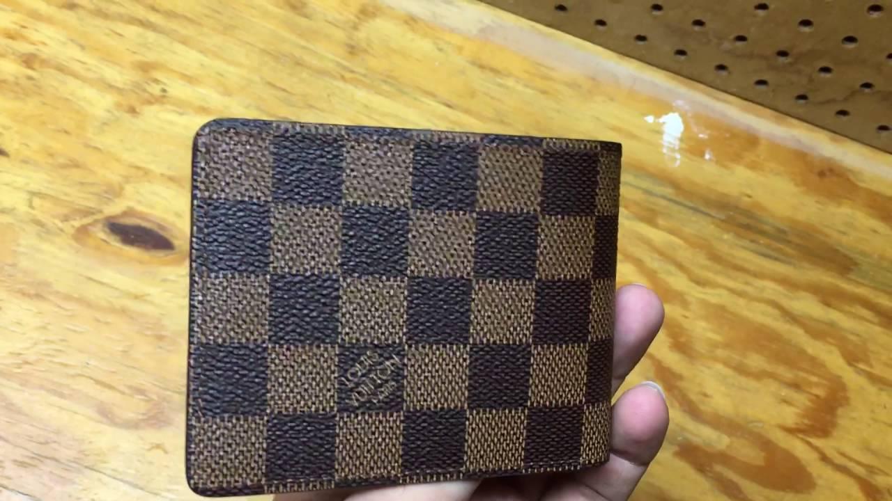 fc18c04a7d0 louis vuitton slender wallet