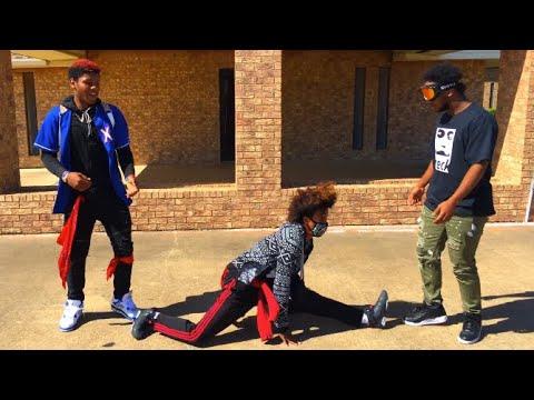 Rich The Kid - New Freezer ft Kendrick Lamar @MattSwag1_