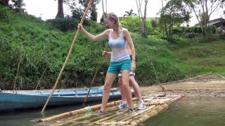 Video : Semadang Kayak 2014 | Activities in Kuching Sarawak