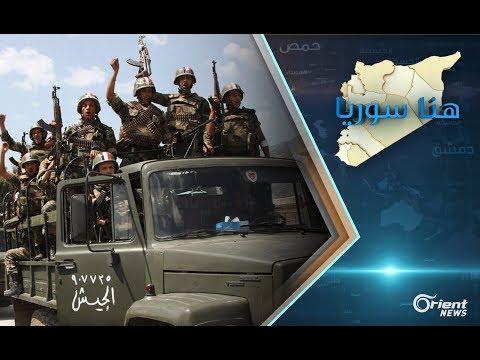 أين اختفى أبناء الغوطة المعتقلين من قبل ميليشيا النظام  - نشر قبل 24 ساعة