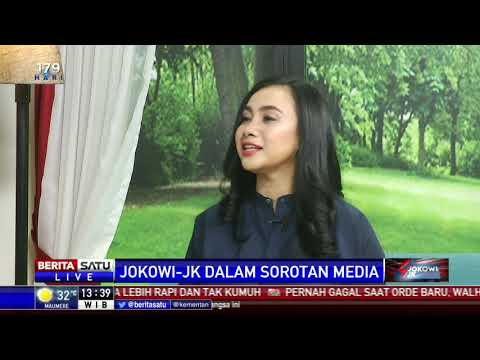 Dialog Special Report: Jokowi-JK dalam Sorotan Media #2