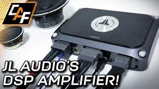 Computer Tuning? JL Audio's VXi Amplifier! VX600/6i Overview