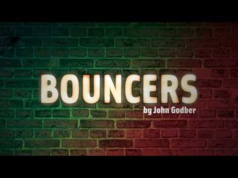 a review of the play bouncers by john godber A funny and insightful comedy from the author of 'teechers' and 'bouncers', john  godber three workmen have set up their scaffolding on the theatre stage to.