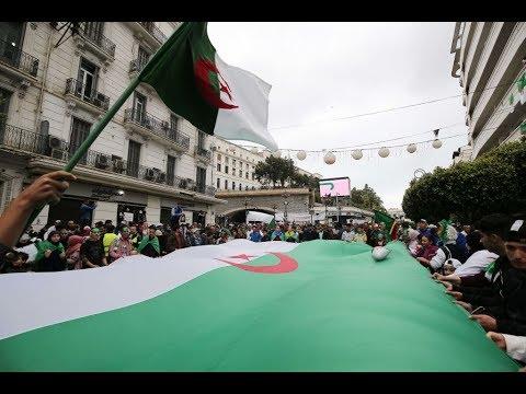 ترقب لكلمة قائد الجيش الجزائري  - نشر قبل 22 دقيقة