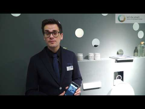 GROHE - Let's be smart - imm cologne 2017 on YouTube